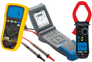 Drys multimeter2